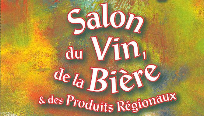 Domaine de labarthe blog vin gaillac salons for Salon dunkerque