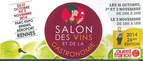 domaine de labarthe blog vin gaillac salon des vins et