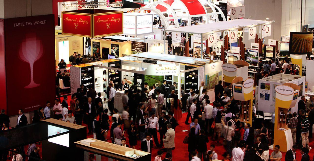 Domaine de labarthe blog vin gaillac salons - Salon des vignerons independants strasbourg ...