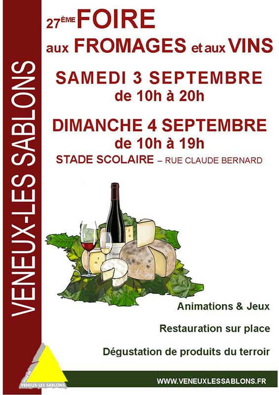 Domaine de labarthe blog vin gaillac salons - Salon des vignerons independants rennes ...