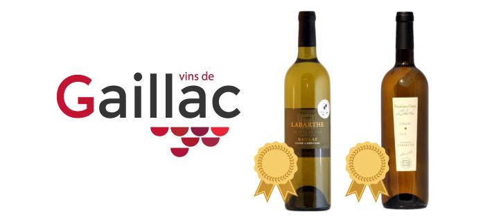 Concours Vins Gaillac 2017