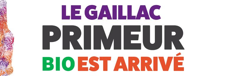 Gaillac Primeur Labarthe 2018